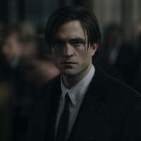 'The Batman' movie restores Gotham's gothic glory in one definitive way