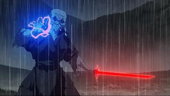 Star Wars Visions Season 2 release date trailer