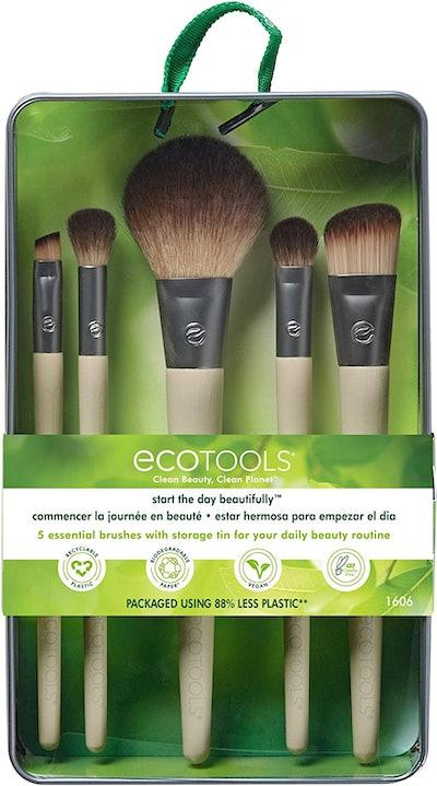 EcoTools Makeup Brush Set (5 Pieces)