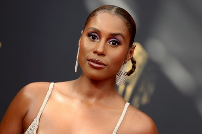 Issa Rae attends the 73rd Primetime Emmy Awards at L.A. LIVE on September 19, 2021 in Los Angeles, C...