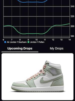 Kickstroid app