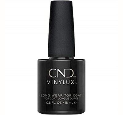 CND Vinylux Longwear Top Coat