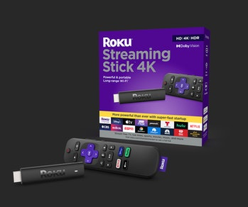 Roku has introduced updated streaming devices.