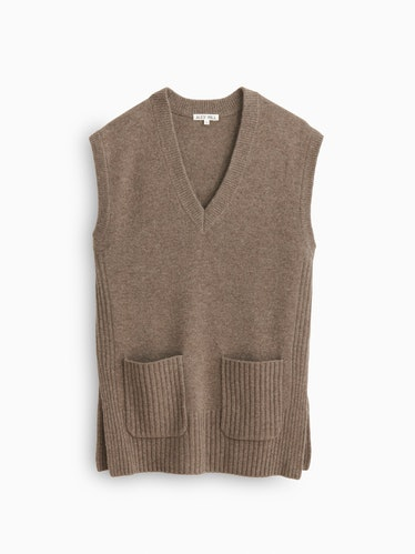 Kiah Sweater Vest