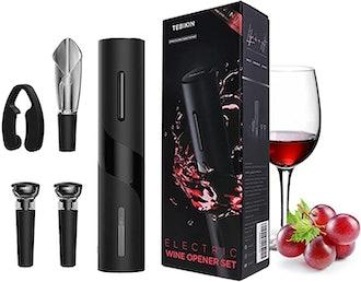 TEBIKIN Automatic Wine Bottle Opener