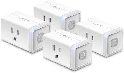 Kasa Smart Home Wi-Fi Outlet