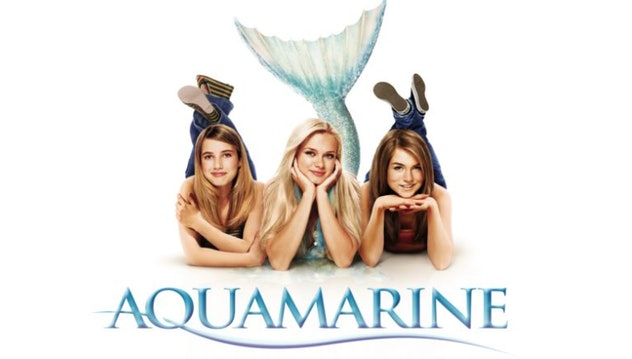 'Aquamarine' is an adventurous romantic comedy on Disney+