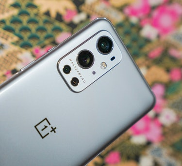 OnePlus 9 Pro camera investment features Hasselblad color calibration science