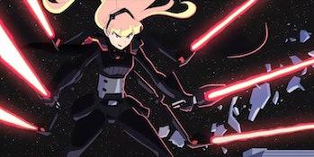 Star Wars: Visions subs dubs debate