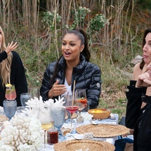 Though the Season 13 reunion of the Real Housewives of New York is canceled, there's always the next...