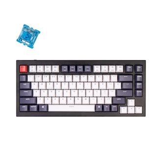 Keychron Q1 Mechanical Keyboard