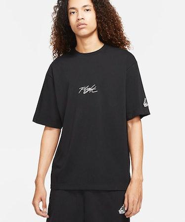 Jordan Flight Essentials Black T-Shirt