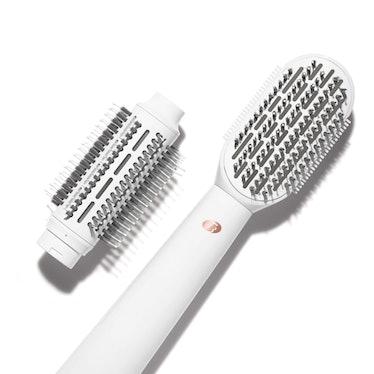 AireBrush Duo Interchangeable Hot Air BlowDry Brush