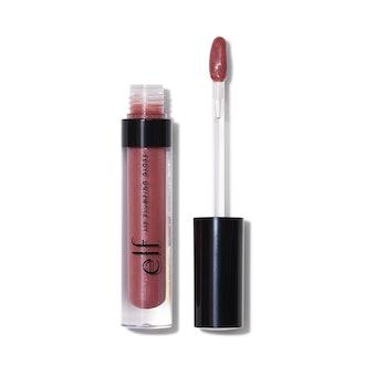 Lip Plumping Gloss In Mauve Lady