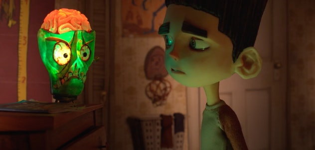 ParaNorman is streaming on Netflix.