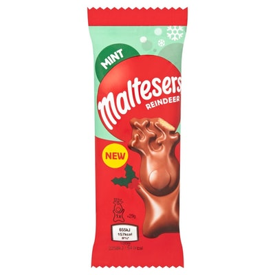 Maltesers Mint
