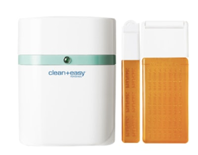 Clean + Easy Personal Roll-On Waxer