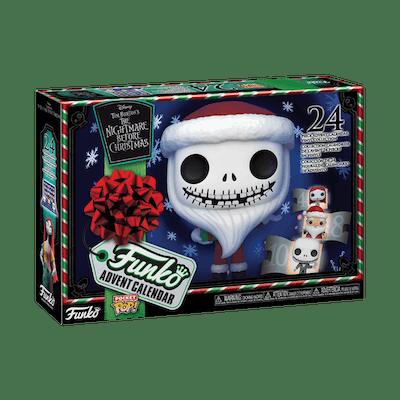 'Nightmare Before Christmas' Funko Advent Calendar