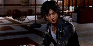 lost judgment yagami screenshot
