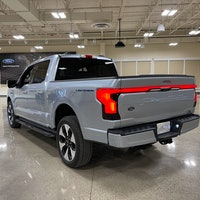 Look: The Ford F-150 Lightning is the most exciting EV ever made
