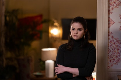 Mabel (Selena Gomez) in Only Murders In The Building