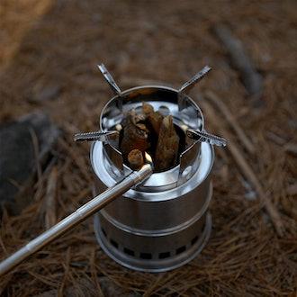 OAKVUE Portable Camping Stove