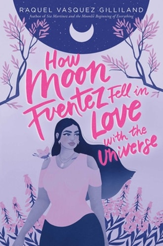How Moon Fuentez Fell in Love with the Universe Cafe con Libros