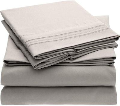 Mellanni Sheet Set (4 Pieces)