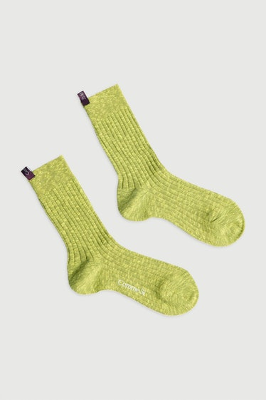 The Marled Sock