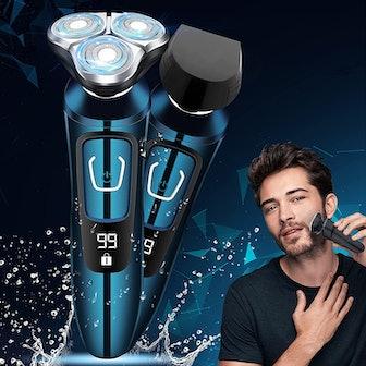 Viatia Electric Shaver