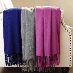 best cashmere blankets