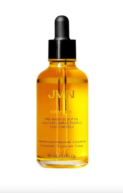 JVN Complete Pre-Wash Scalp Oil