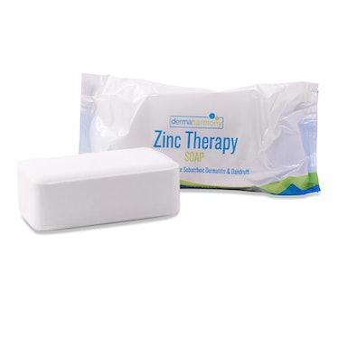 DermaHarmony 2% Pyrithione Zinc (ZnP) Bar Soap