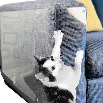 Stelucca Amazing Shields Furniture Scratch Protectors (6-Pack)