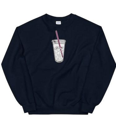 Charli D'amelio Iced Coffee Sweater