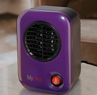 Lasko Mini Space Heater