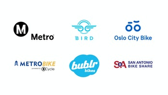 Bird will now present users with public bikeshare options.