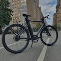Cowboy e-bike: photo by Craig Wilson