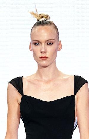 Nensi Dojaka model