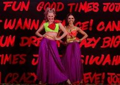 Jojo Siwa made history on 'Dancing With The Stars.'