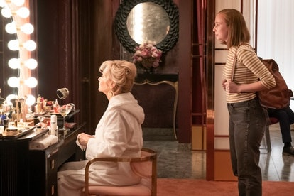 Deborah (Jean Smart) and Ava (Hannah Einbinder) in Season 1 of 'Hacks.'