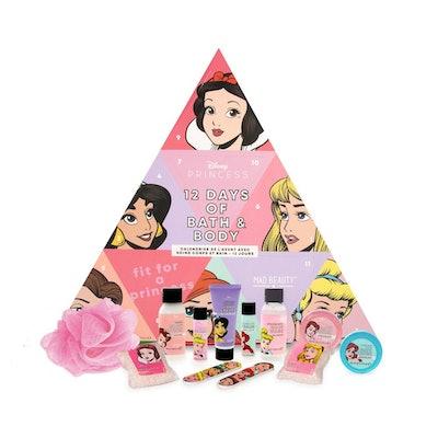 Disney POP Princess 12 Day Advent