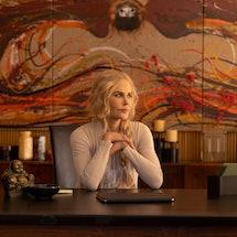 Nicole Kidman as Masha in 'Nine Perfect Strangers' Season 1 via Hulu's press site