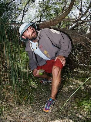 Sean Wotherspoon Adidas Superturf Adventure SW