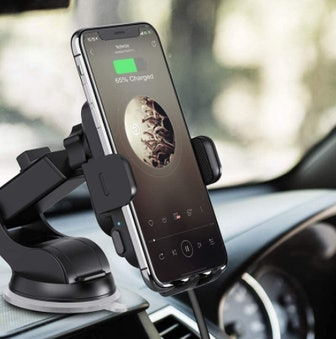 CHGeek Wireless Car Charger