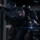 Detroit Become Human soldiers