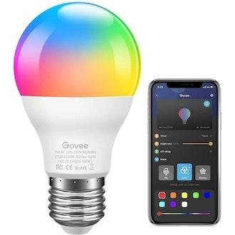Govee LED Color Changing Light Bulb
