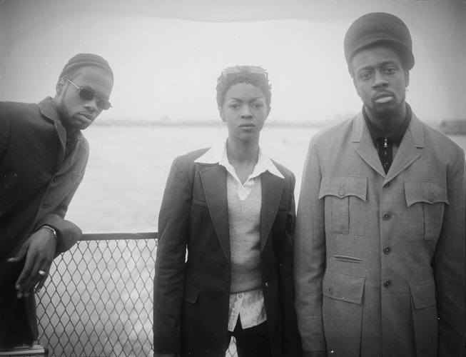 The legendary Fugees is reuniting to go on their first world tour in 25 years.