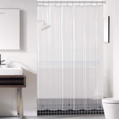 Downluxe Shower Curtain Liner
