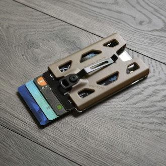 GOVO Card Holder